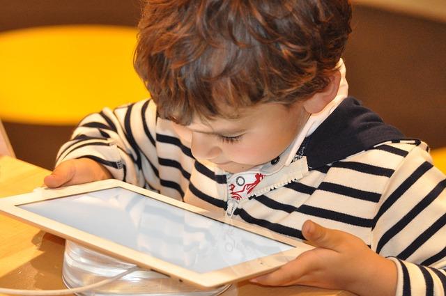 MyStorybook, plateforme pour que les petits créent leurs contes