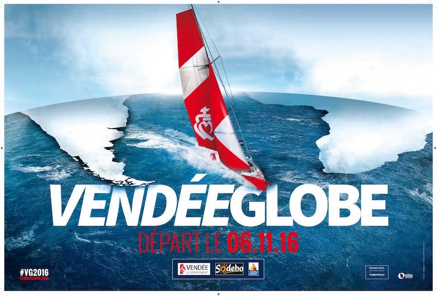 Découvrez comment devenir un skipper du Vendée Globe.. et très facilement !