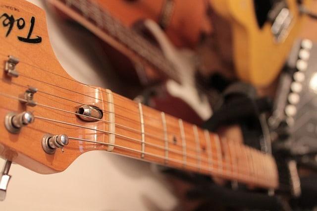 Une corde de guitare pour chaque utilisation