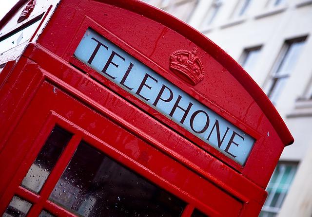 Londres exil francais