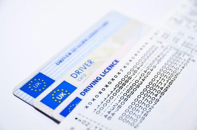L'examen du permis de conduire devient de plus en plus difficile...