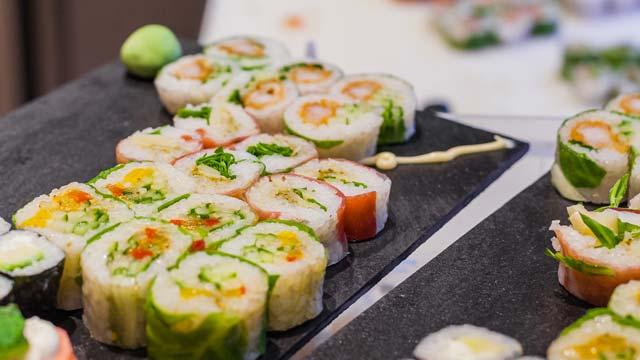 sushis restaurant ollioules