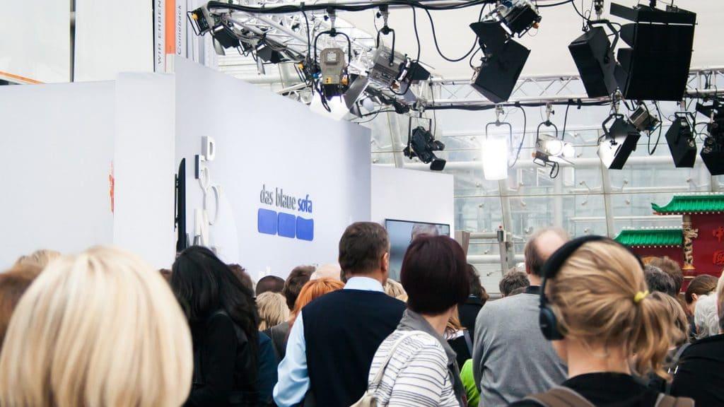 L'animation digitale pour l'organisation d'événement d'entreprise
