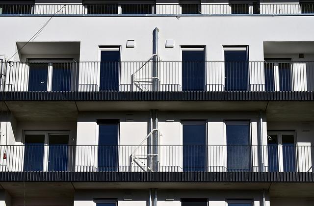 Le calfeutrage des bâtiments hauts, comment procéder ?