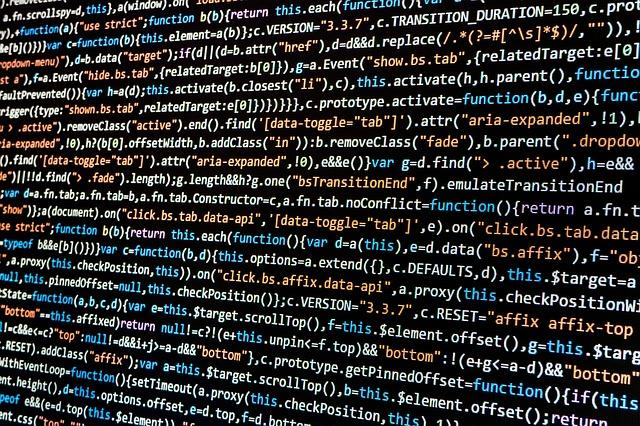 developpement logiciel