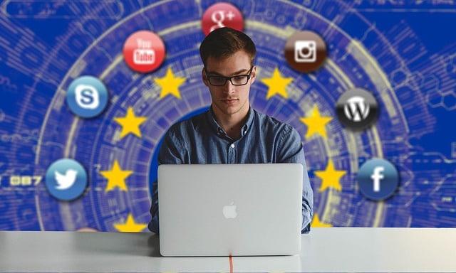 La gestion des réseaux sociaux, plus facile à dire qu'à faire ?