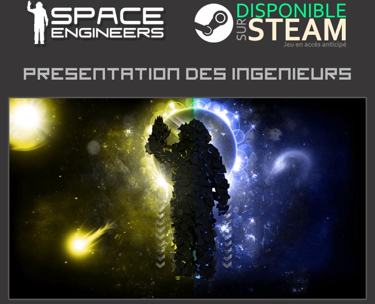 Space Engineers, un jeu sandbox dans l'espace