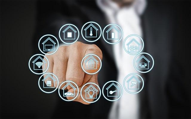 L'avenir radieux des objets connectés IOT