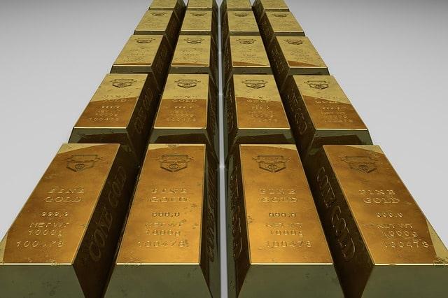 8 étapes pour trader des métaux précieux en ligne