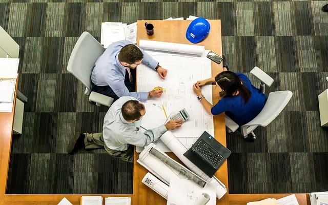 Pourquoi est-il important que votre entreprise ait des bureaux officiels?
