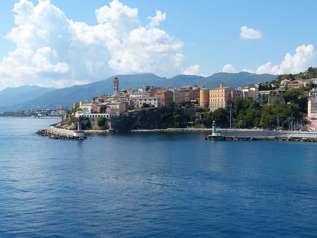 La Corse : une destination idéale pour organiser un voyage incentive