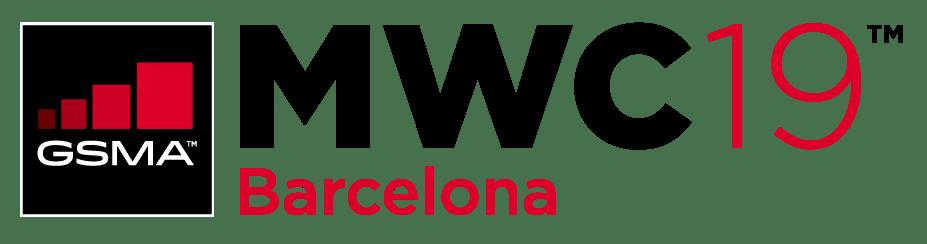 MWC 2019 smartphone pliable