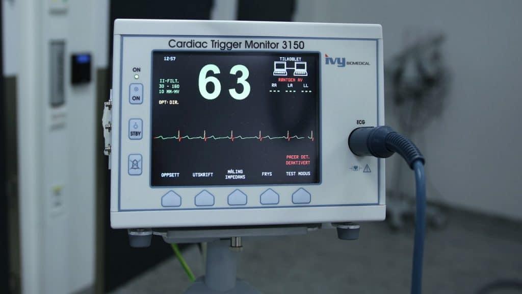 Quel est l'intérêt d'un défibrillateur cardiaque ?