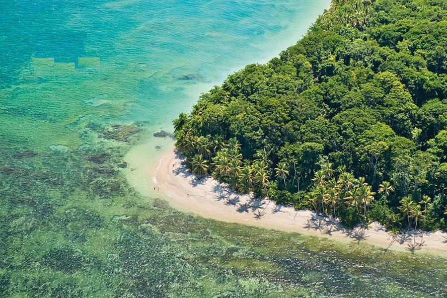 cahuita costarica