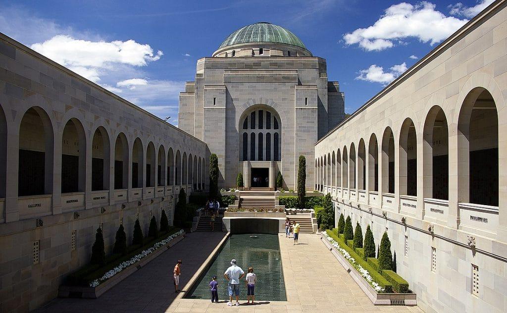 Voyage en Australie : 3 institutions culturelles à visiter à Canberra