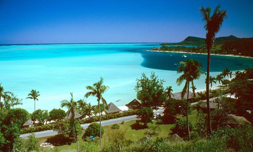 La Polynésie française, une destination à privilégier pour les vacances d'été