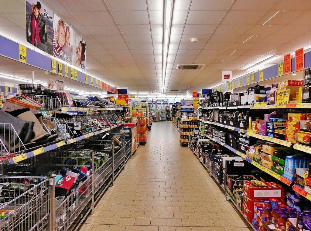 energie supermarche