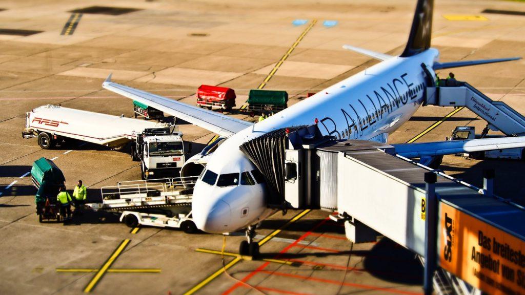 L'aéroport Nantes-Atlantique : la belle marche vers la modernisation