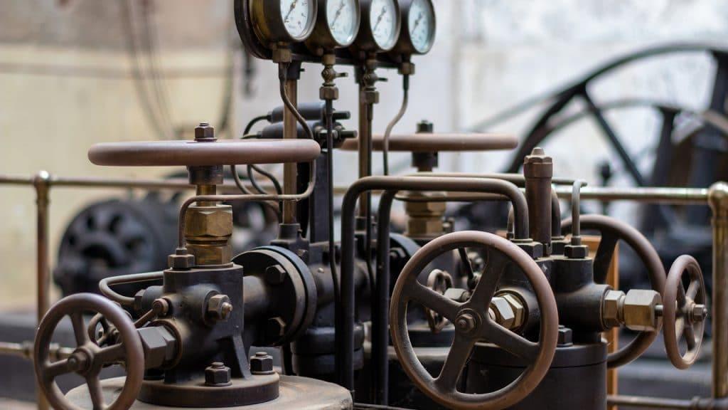 Une vanne pointeau conçue pour les industriels