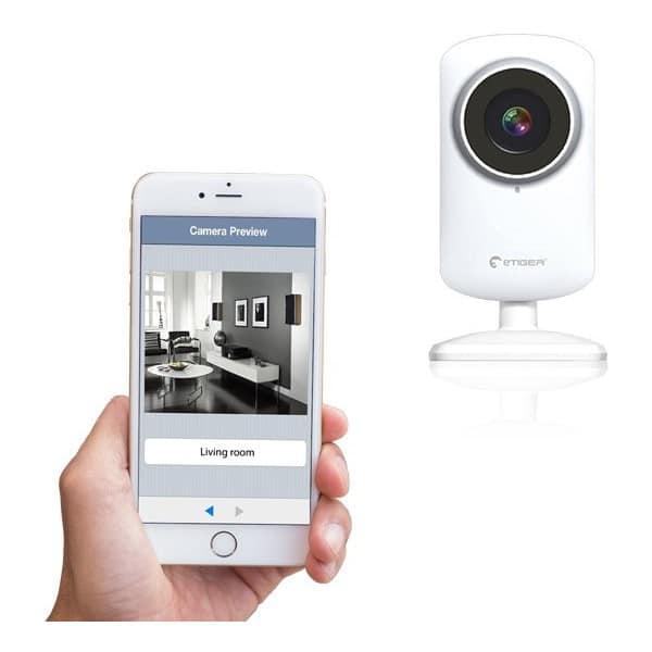 camera ip surveillance