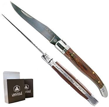 Offrir un couteau : bonne ou mauvaise idée ?