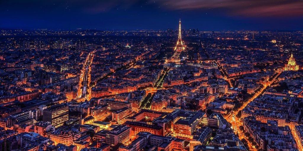 louer bureaux paris