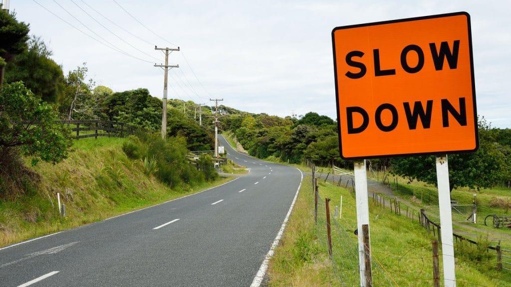 Faites ralentir les véhicules dans certaines zones