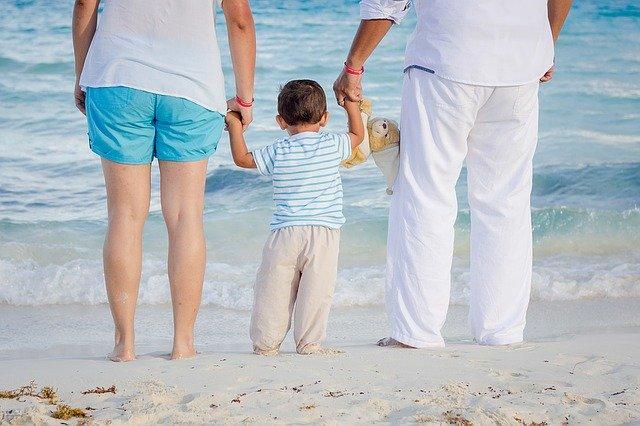 famille enfant mediation