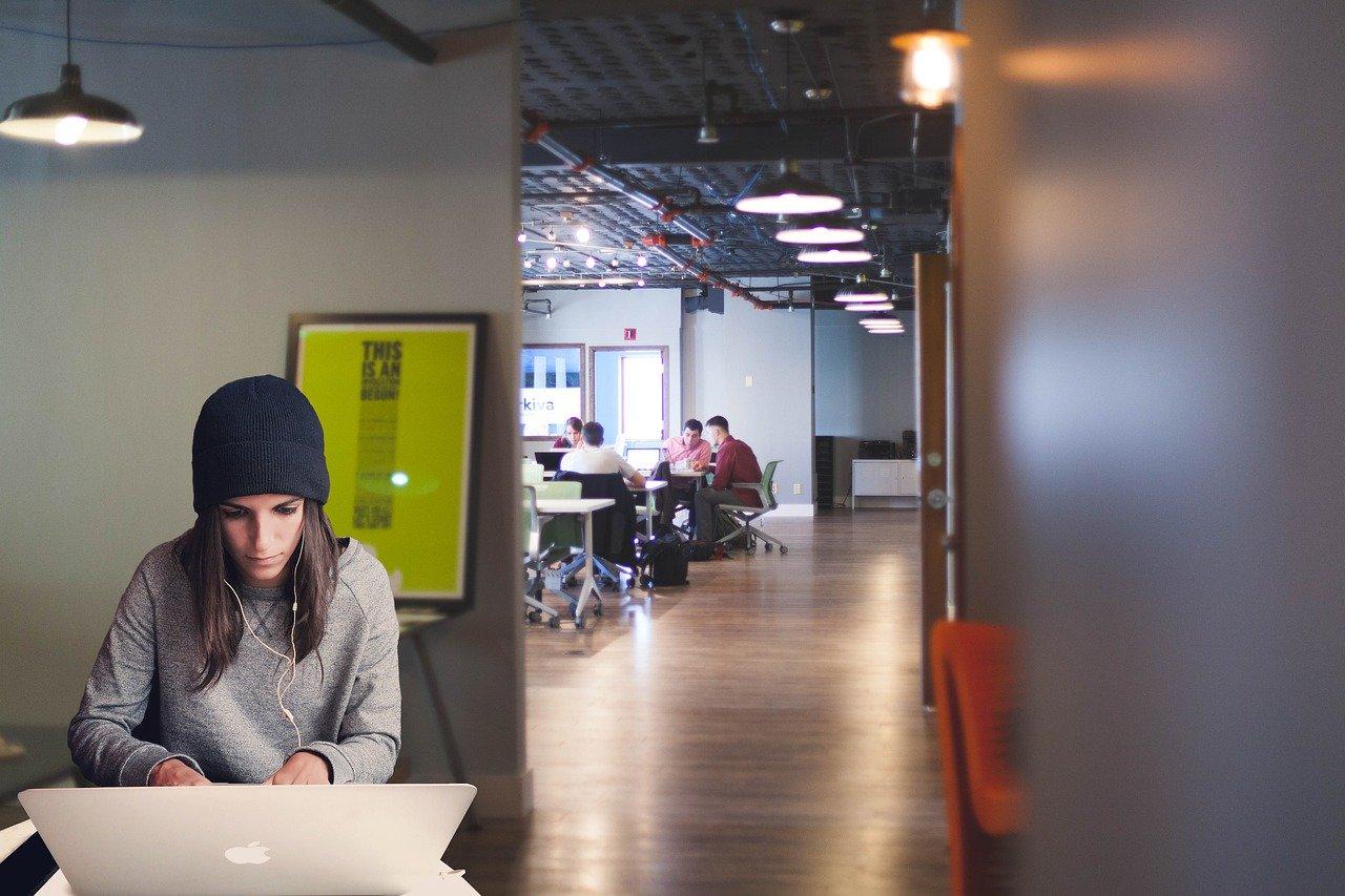 Premier jour en espace de coworking : mode d'emploi