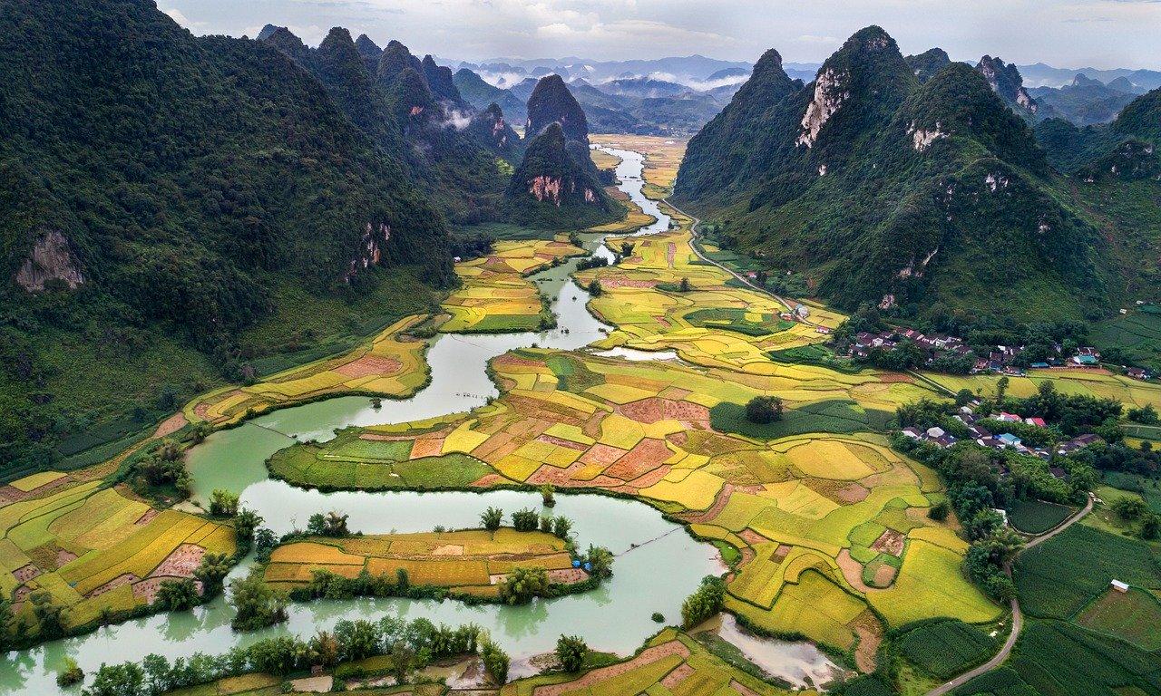 Comment s'enregistrer et payer ses impôts au Vietnam quand on y est expatrié ?