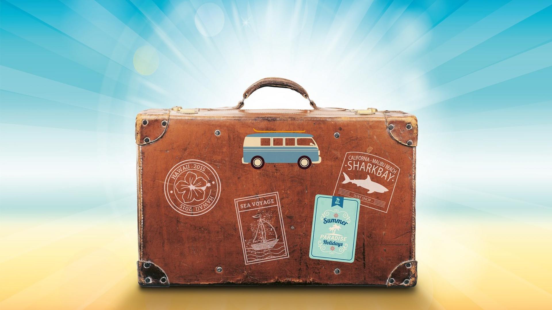 Retraite : 4 solutions pour partir en vacances