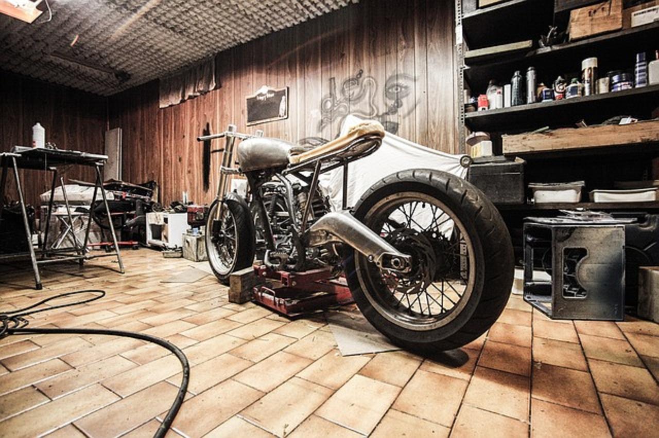 Comment entretenir sa moto soi-même ?
