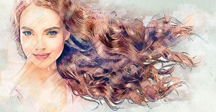 huile de carapate pour cheveux