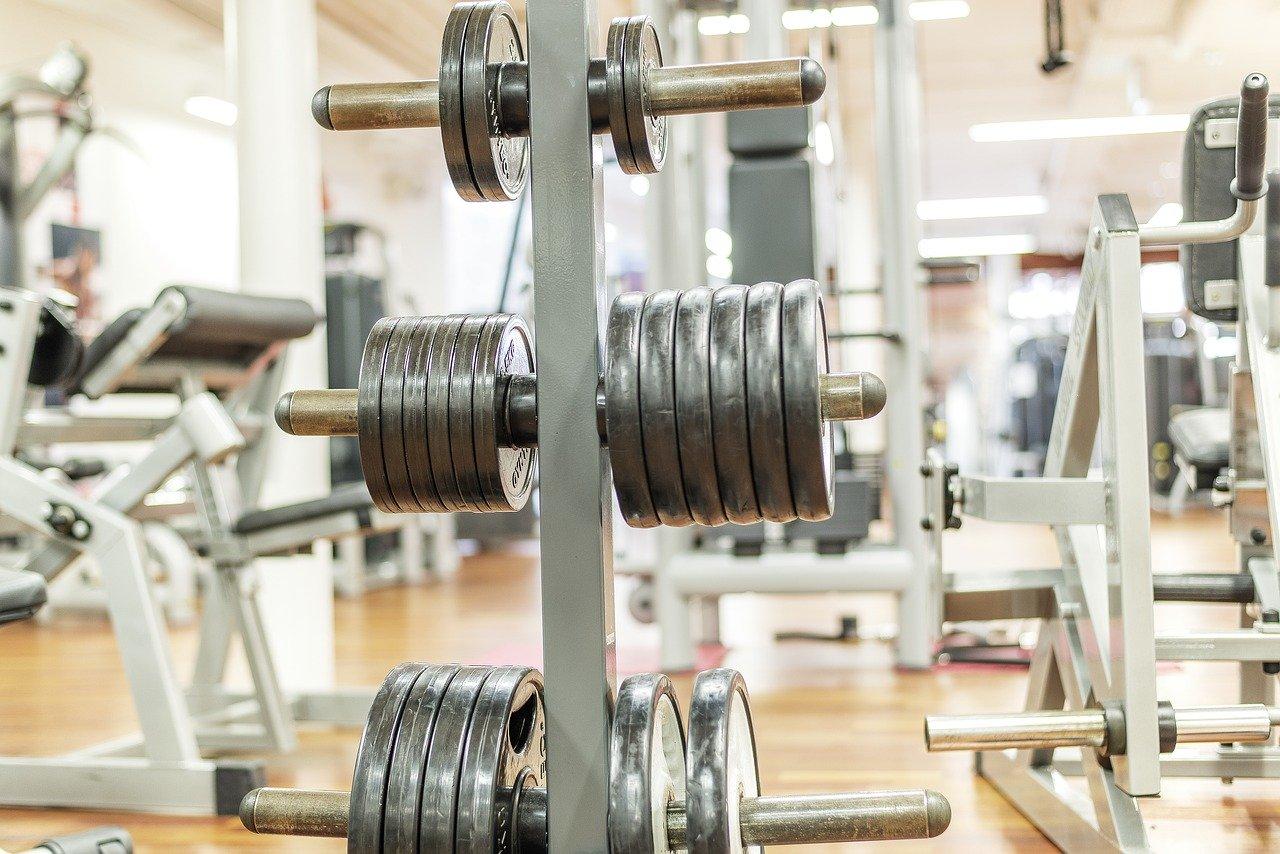La musculation et le rythme cardiaque