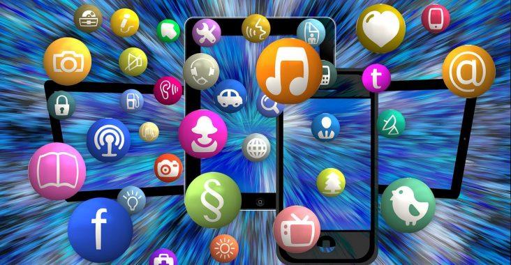 reseau telephonie mobile