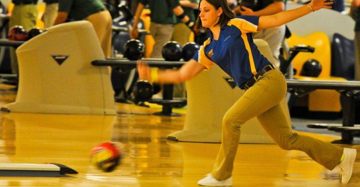 score au bowling