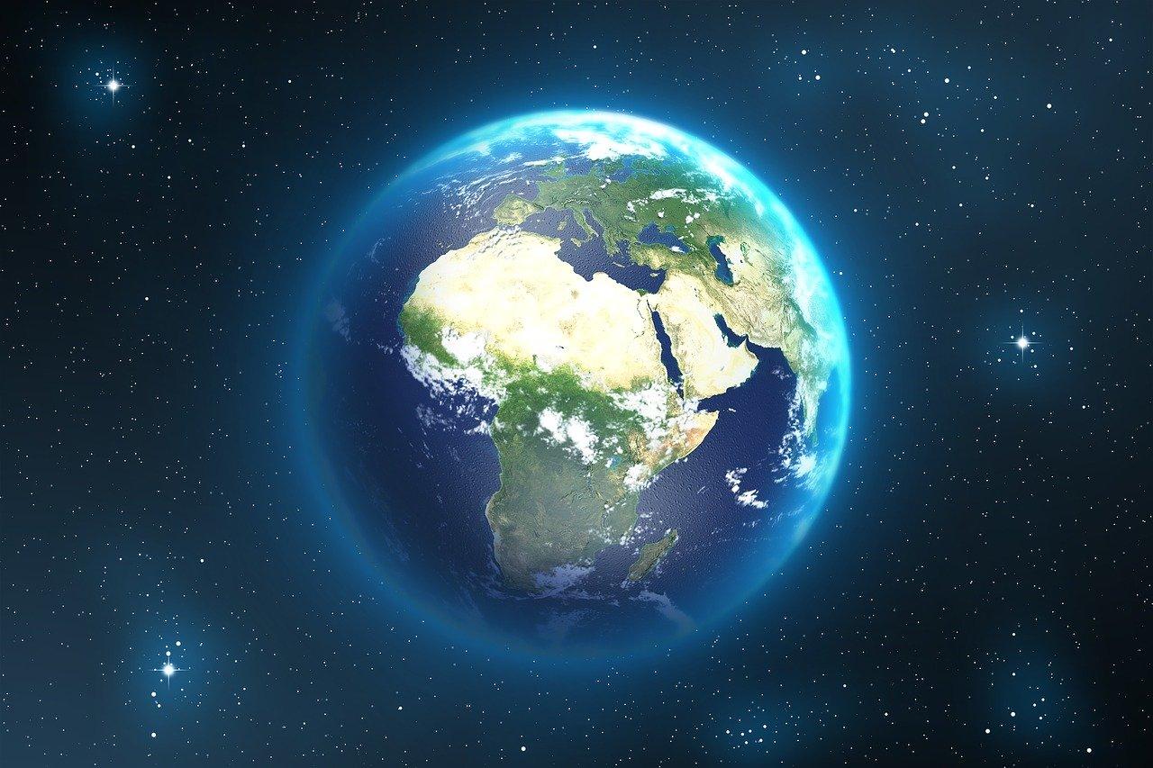 terres africaines