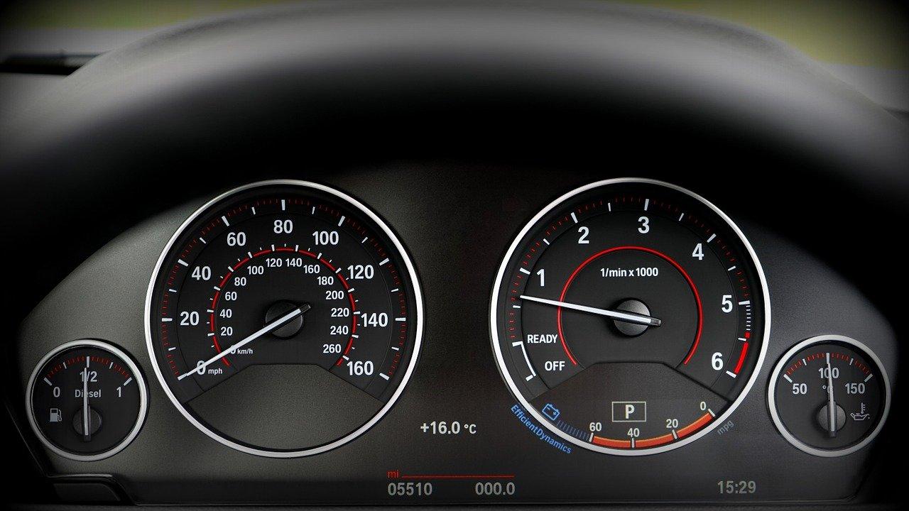 Trafic de compteur kilométrique - Achat d'un véhicule en Allemagne
