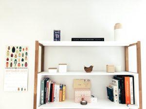 Conseils pour bien choisir une étagère murale