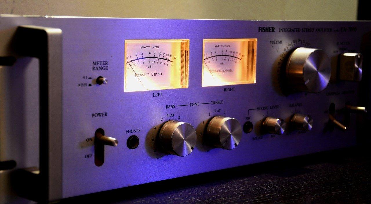 Amplificateurs analogiques ou numériques : différences...