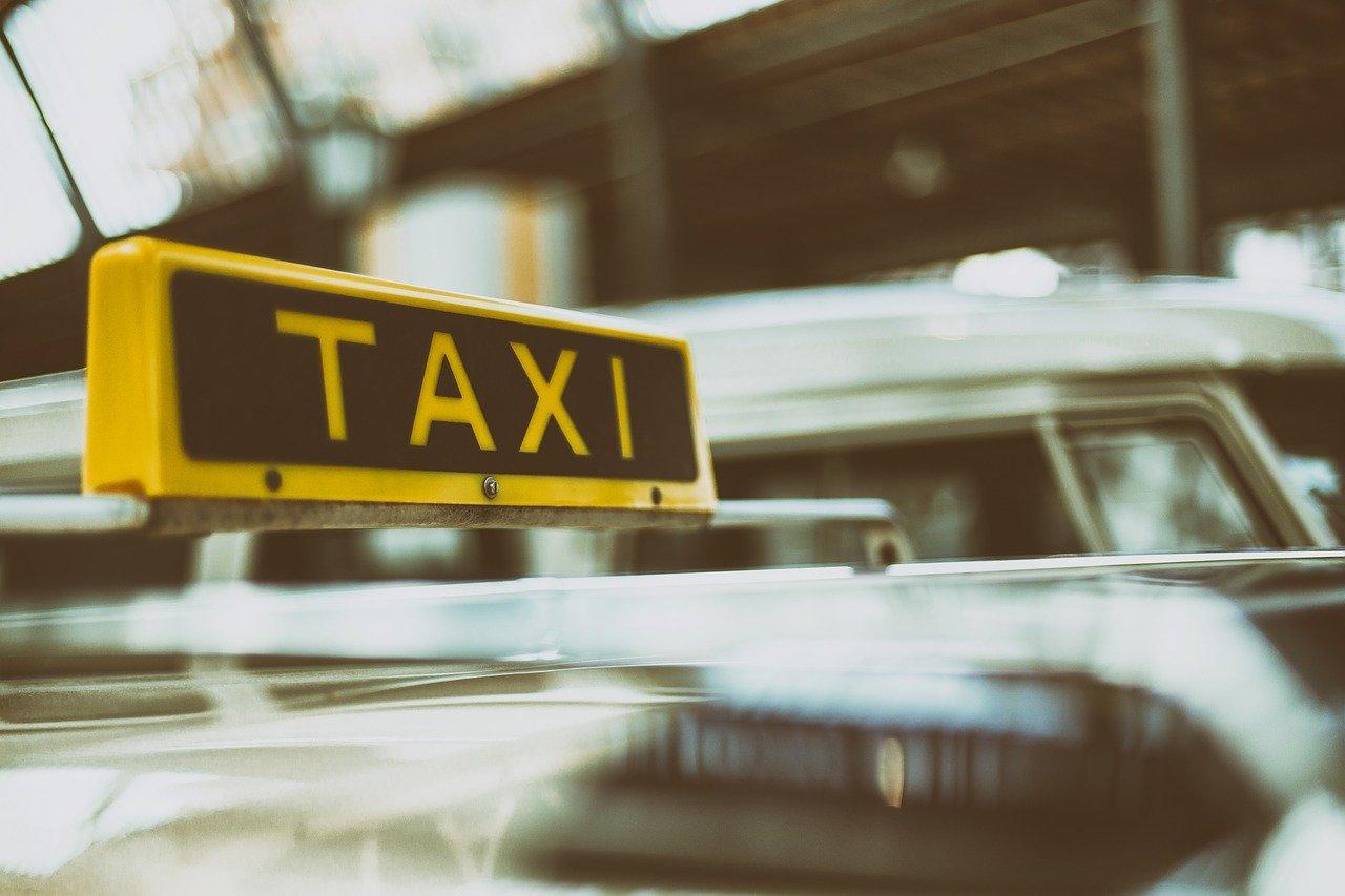 avantages taxi paris