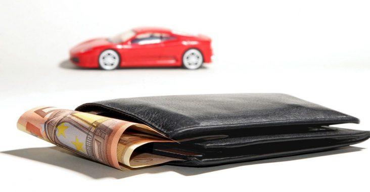 credit auto et assurance