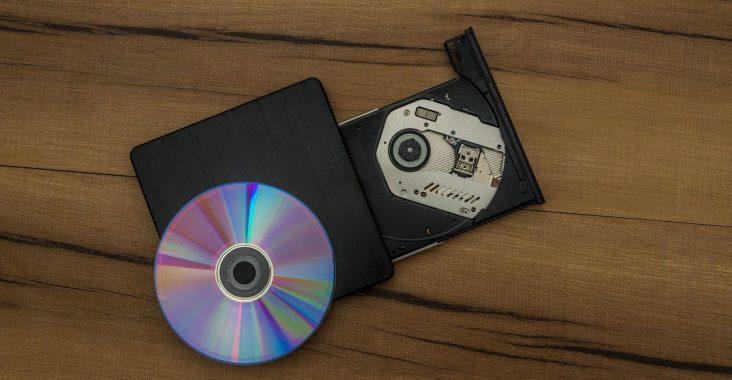 duree vie DVD