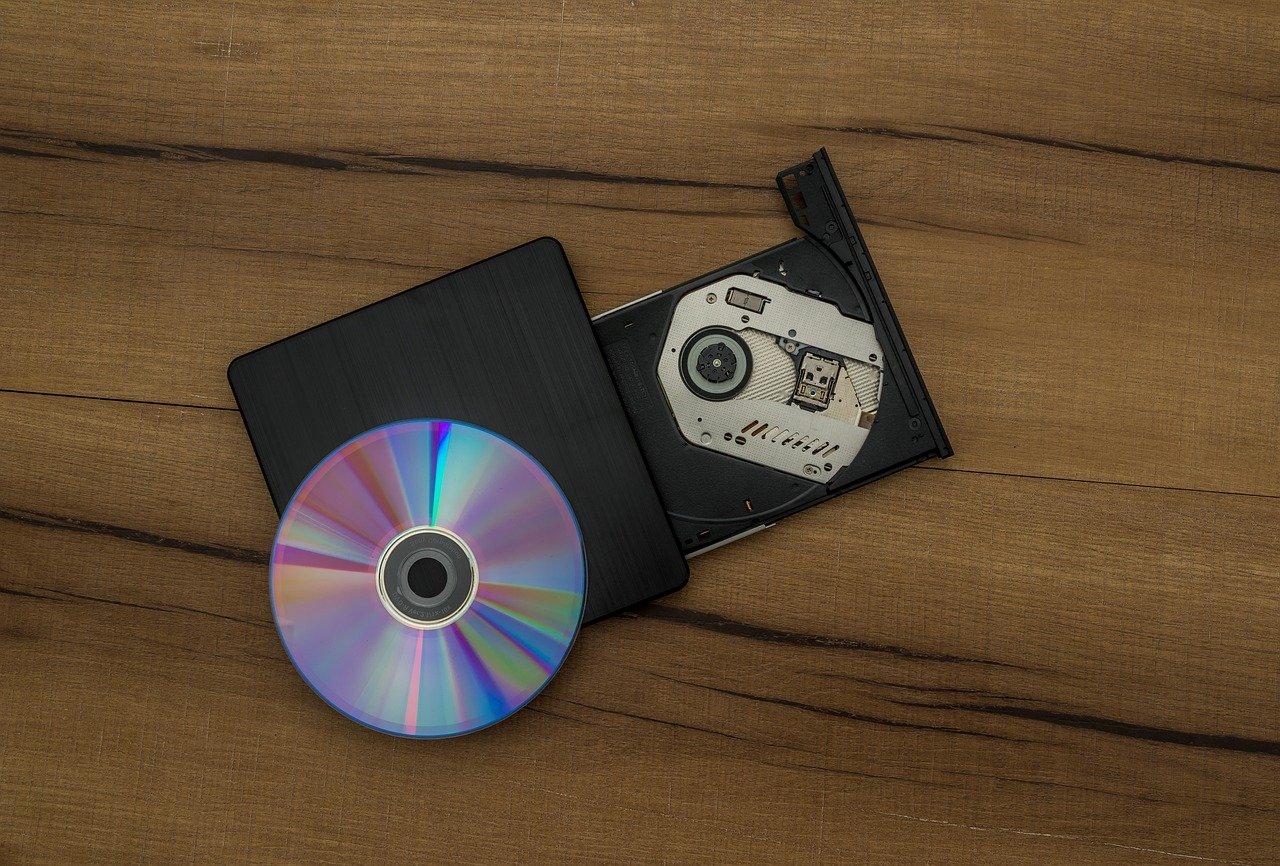 Quelle est la durée de vie d'un DVD?