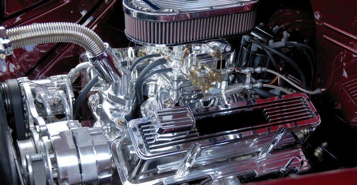 mecanique automobile
