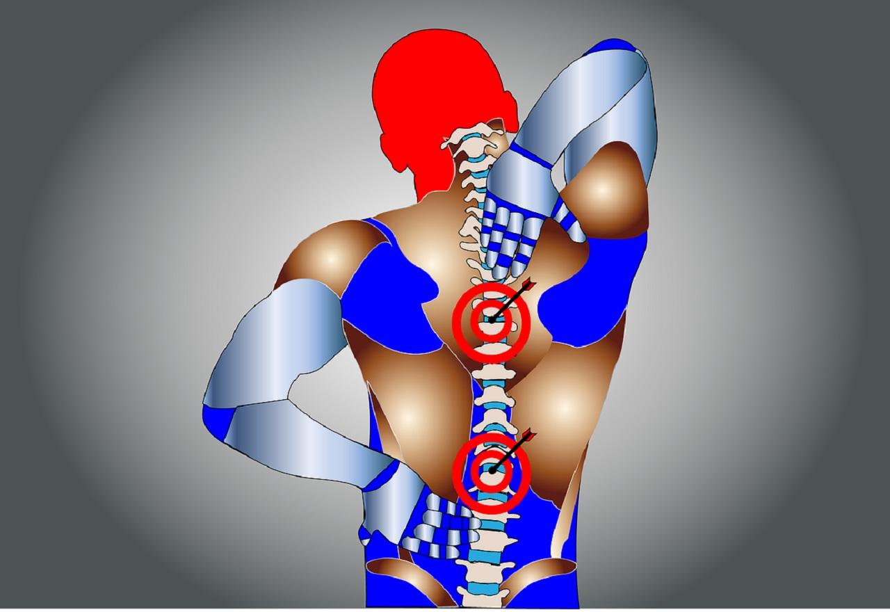 Les conseils pour soulager le mal de dos