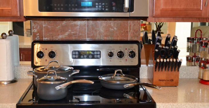 Les appareils de cuisine à avoir absolument