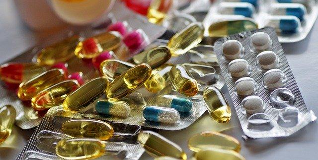 machine packaging pharmaceutique