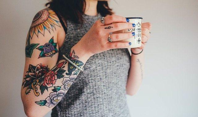 elimination tatouage