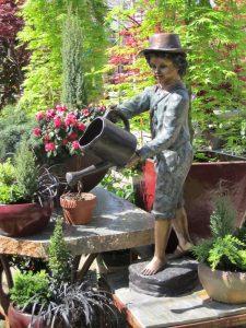 Quelques trucs et astuces pour optimiser l'arrosage du jardin